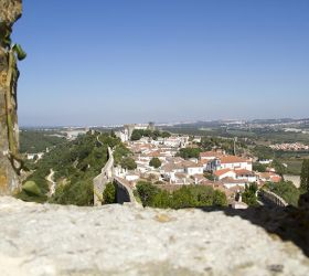 Discover it yourself Óbidos
