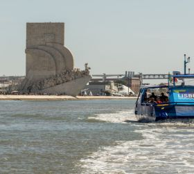 Boat Hop on Hop off + Belém Riverside & Cascais